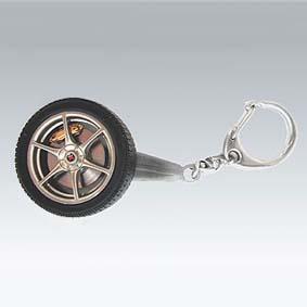 Roda da Nissan Skyline R34 GT