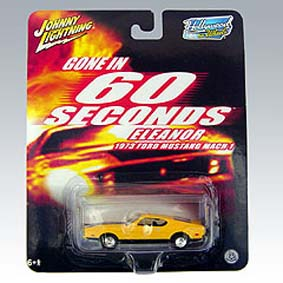 60 Seconds ( Eleanor)