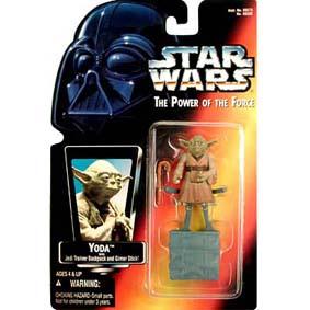 Yoda (POTF)