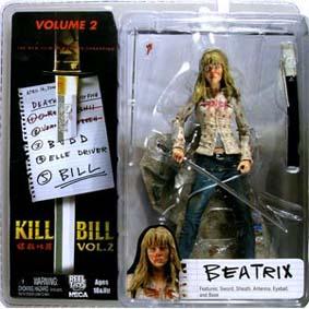 Beatrix Kiddo (Kill Bill série 2)