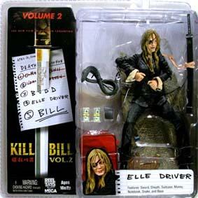 Elle Driver (Kill Bill série 2)