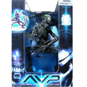 Grid Alien (Alien VS. Predador)