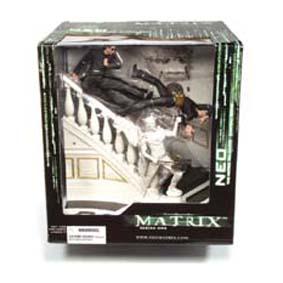 Chateau scene Matrix Reload