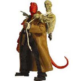 Hellboy with Deadman (aberto)