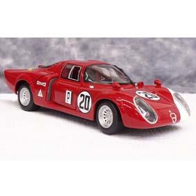 Alfa Romeo 33.2 Daytona #20