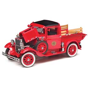Ford Model A Fire Truck (1931)