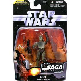 C-3PO (The Saga Collection Wave 3)