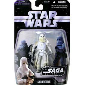 Snowtrooper (The Saga Collection Wave 3)