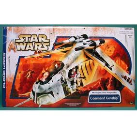 Command Gunship (Clone Wars)