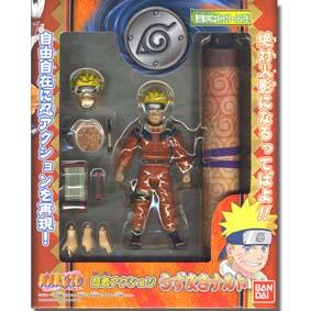 Naruto Uzumaki Naruto
