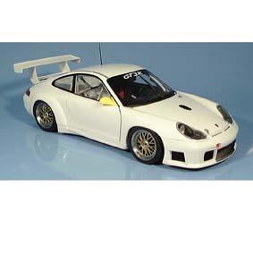 Porsche 911 GT3R Street  (2001)
