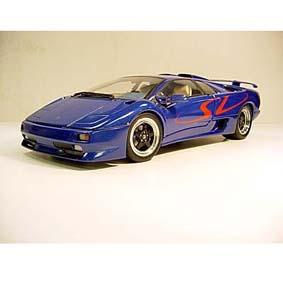 Lamborghini Diablo SV (1999)