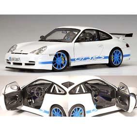 Porsche 911 GT3 RS (2004)