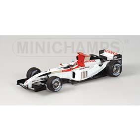 BAR Honda 006  Jenson Button (2004)