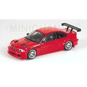 BMW M3 GTR Street (2001)