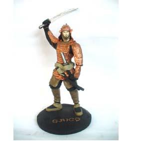 Saico (O Ultimo Samurai)