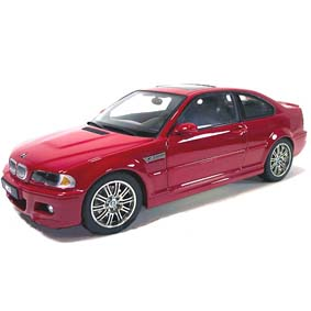 M3 Coupe (2001)
