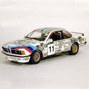 BMW 635 CSi  (1986)