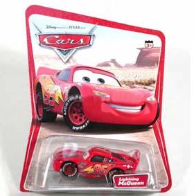 Lightning McQueen (Carros)