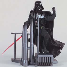 Darth Vader Redux Unleashed Saga E2 (aberto)