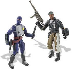 Sgt. Stalker vs Firefly (aberto)