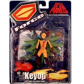 Keyop