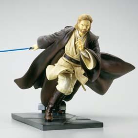 Star Wars Kotobukiya - Obi-Wan Kenobi