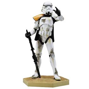 Sand Trooper (aberto)