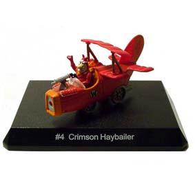 Barão Vermelho (#4 Crimson Haybailer)