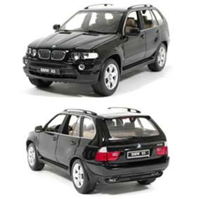 BMW X5 4.4i E53 (2002)