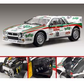 Lancia Rally 037 Totip (1983)