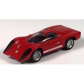 Coyote Super Sportscar (Hardcastle & McCormick)