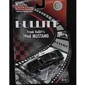 Ford Mustang (1968) BULLIT