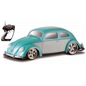 Fusca R/C VBUGZ Beetle G Ridez