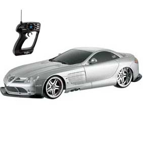 Mercedes Benz SLR-Playerz R/C