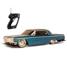 Chevrolet Impala G-Ridez R/C (1964)