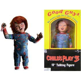 Chucky (Childs Play 3)