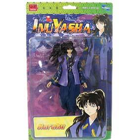 Naraku (série 4) Inuyasha action figures