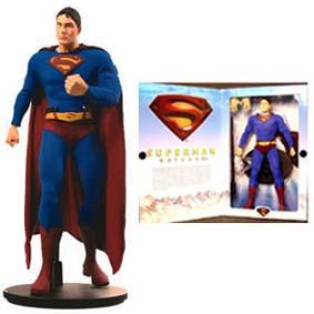 Superman Returns (articulável)