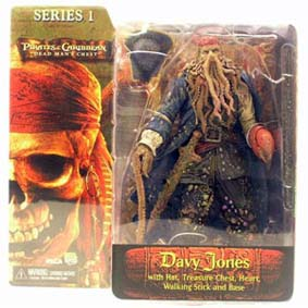 Davy Jones (Dead Man Chest)