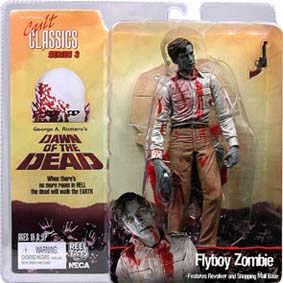 Flyboy Zombie (Cult Classics 3)