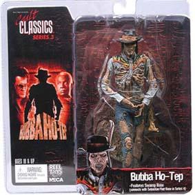 Bubba Ho-Tep (Cult Classics 3)