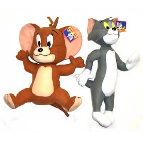 Tom e Jerry gde. (dupla)