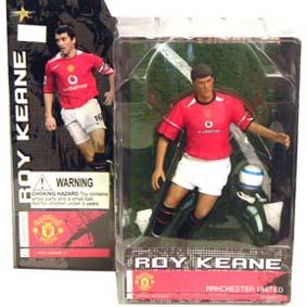 Roy Keane (Manchester)