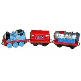 Take Along Thomas & Jet Engine (Trio)
