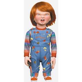 Chucky Cult Classics 4