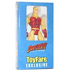 Demolidor Toyfare raro (1999)