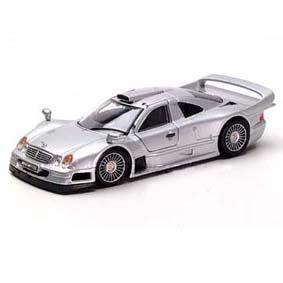 Mercedes-Benz CLK GTR Street Version