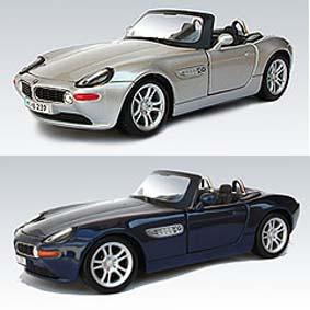 BMW Z8 (2003)