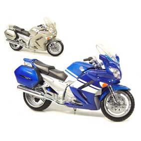 Yamaha FJR 1300 (2006)